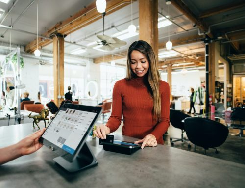 Enterprise Resource Planning vs Point of Sale in Retail.