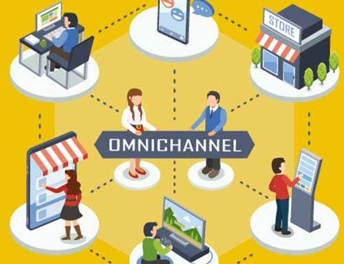 Successful e-commerce offering for Omnichannel retail.